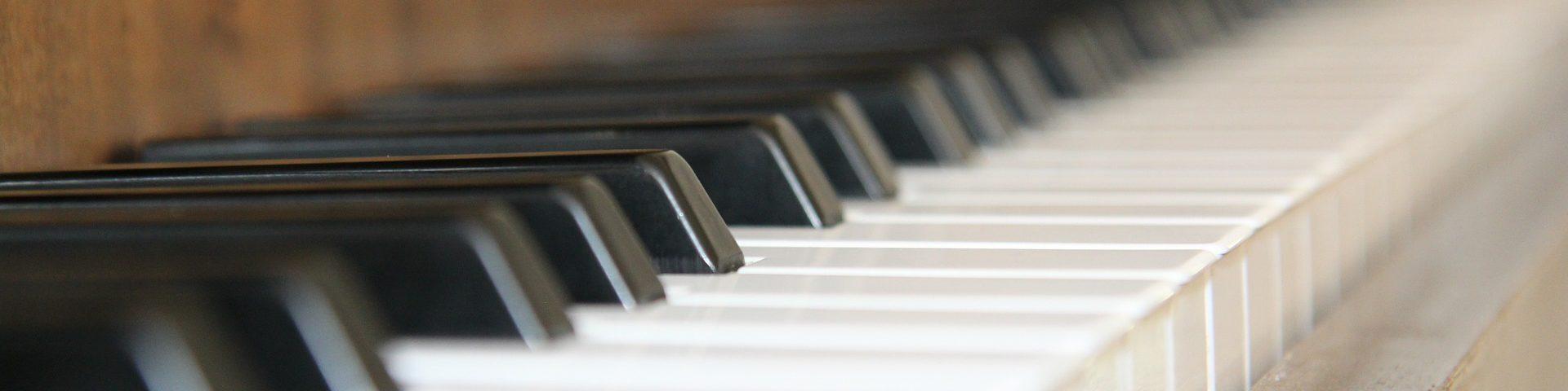 Klavierunterricht Kleve